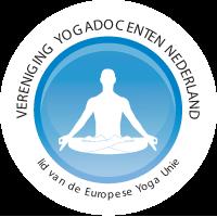 lid vereniging yogadocenten